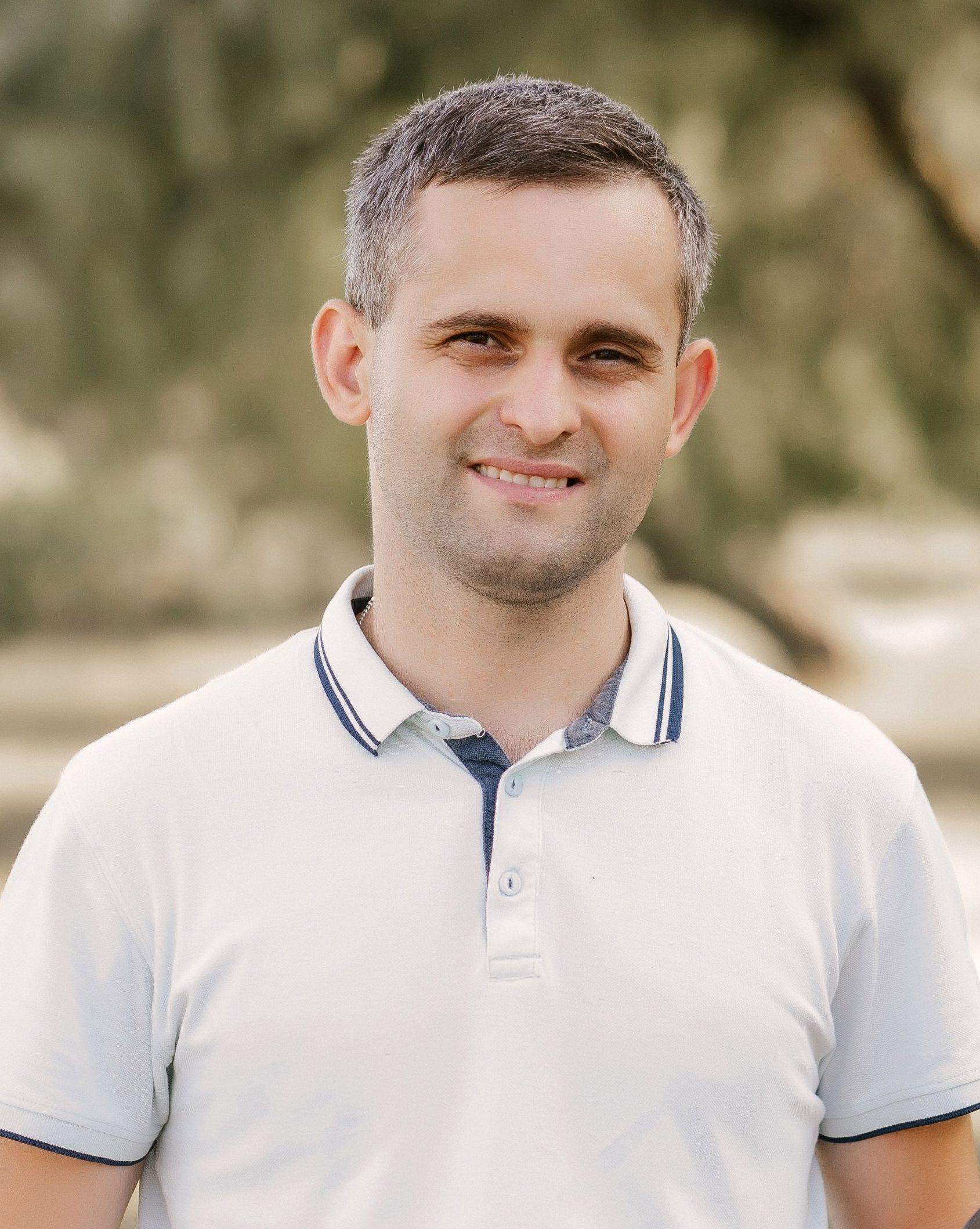 Николай видеограф